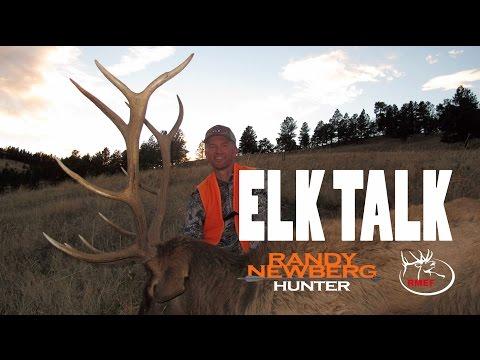 (DIY Hunting) ELK TALK - MONTANA ELK TAG SYSTEM