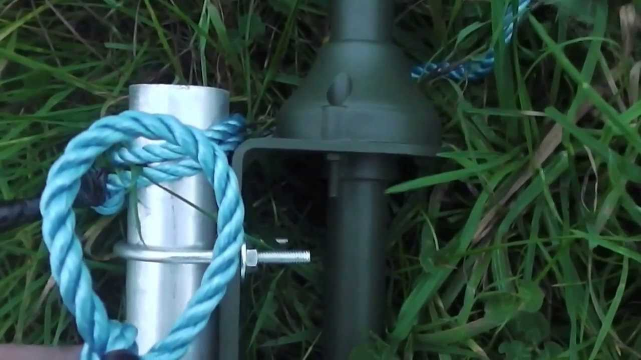 how to wire cb antenna