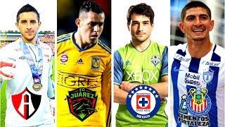 NUEVOS FICHAJES CONFIRMADOS en la LIGA MX y MAS RUMORES para el Apertura 2019