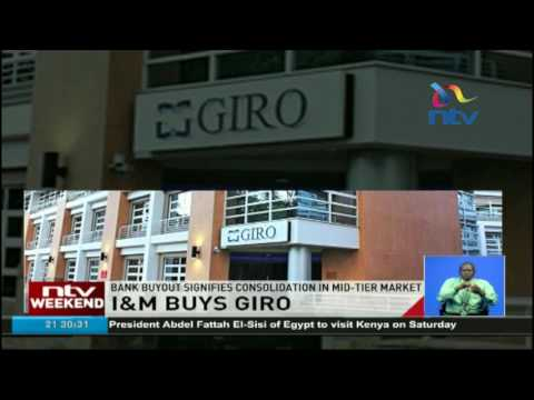 I&M buys Giro: Bank buyout signifies consolidation in mid-tier market