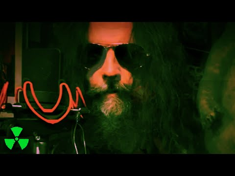 ROB ZOMBIE - The Eternal Struggles of The Howling Man (OFFICIAL MUSIC VIDEO)