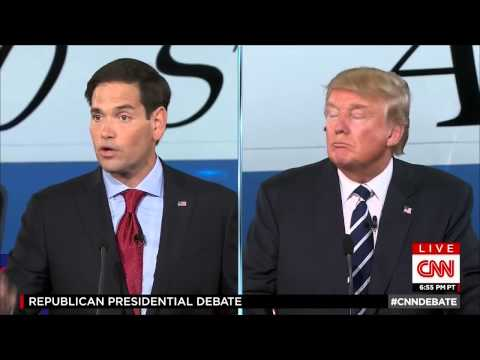 Marco Rubio: Commander In Chief Must Be Ready On Day One | Marco Rubio for President