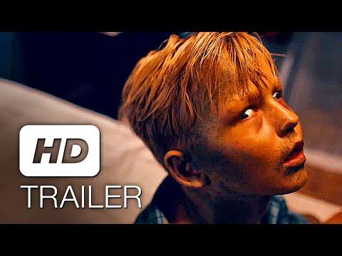 The Assent - Trailer (2020) | Robert Kazinsky, Peter Jason