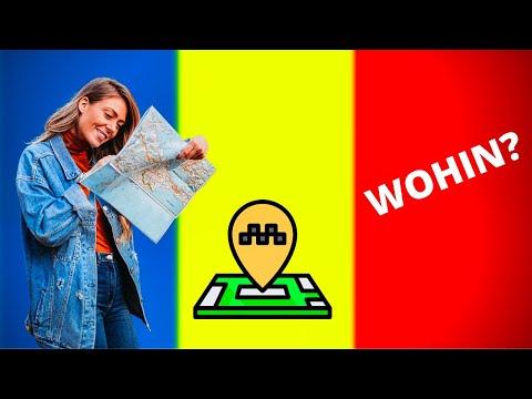 Rumänisch lernen im Schlaf für Anfänger! [Deutsch| Rumänisch] Die wichtigsten Redewendungen & Wörter from YouTube · Duration:  9 hours 57 minutes 52 seconds