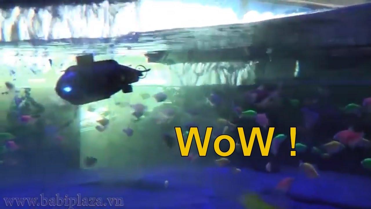 Đồ chơi tàu ngầm điều khiển   Đồ chơi điều khiển   Babi Plaza