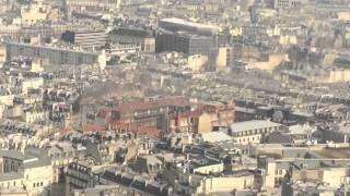 انفجار مجهول يهز العاصمة الفرنسية باريس