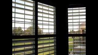 Shutters, Sgd Vertical, And Garage Faux Wood