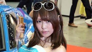 インポートカーショー セクシーコンパニオン特集 日本唯一の輸入車だけのモーターショーが開催 thumbnail