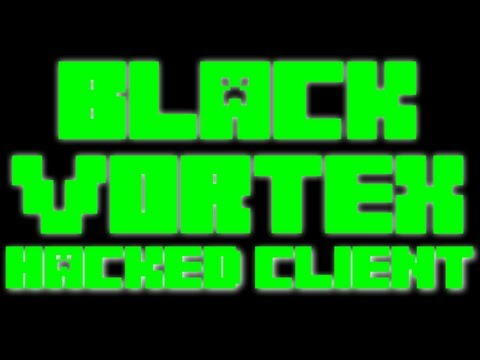 [Full Download] Minecraft 1 4 5 Hacked Client Black Vortex ...