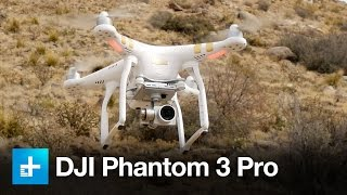 dJI Phantom 3 Pro - Review