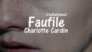 Baixar Charlotte Cardin - Faufile (Sub. Español)