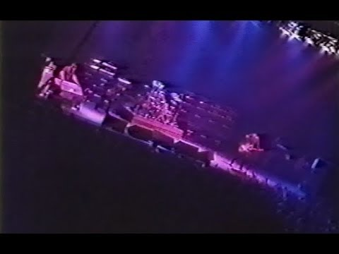 Yngwie Malmsteen Full Concert Bogota-Colombia 2001 Primera parte