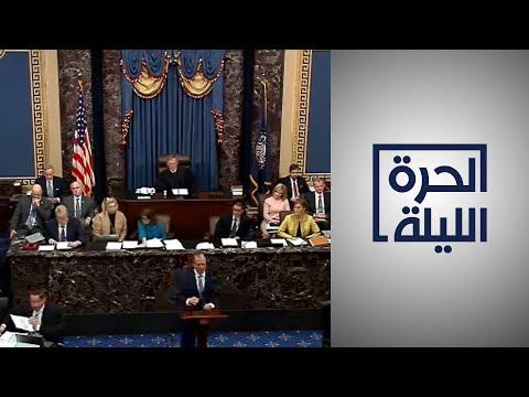 مشروع قرار أميركي لإدانة اعتقال النساء سياسيا والمطالبة بالإفراج الفوري عن السجينات السياسيات
