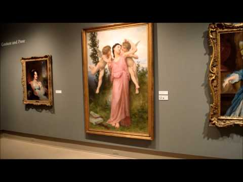 Cornell Fine Arts Museum Tour at Rollins College in Winter Park