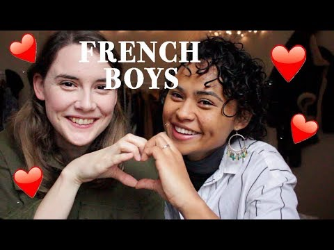 5 Things To Know About Dating French Men