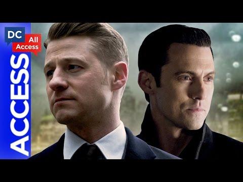 EXCLUSIVE CLIP of Gotham's New Villain + Hal Jordan Returns (DCAA 311)