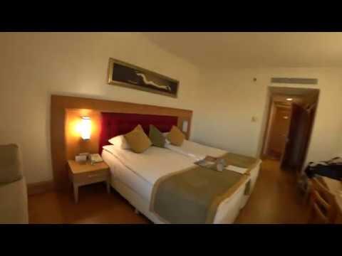 Обзор номера в отеле Alva Donna Exclusive 5. Отзывы. Номера в турецких отелях