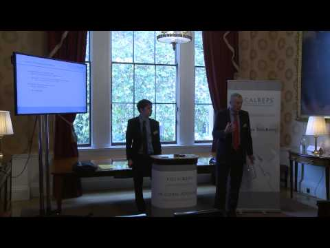 FiscalReps Indirect Tax Academy 2014: Taxing Insurance Products - Sickness and Health