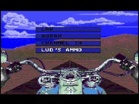 It Came From The Desert Turbografx Cd Longplay Youtube