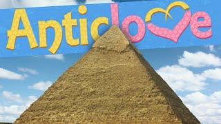 TIPO UM AMOR DOCE NO EGITO | Antic Love