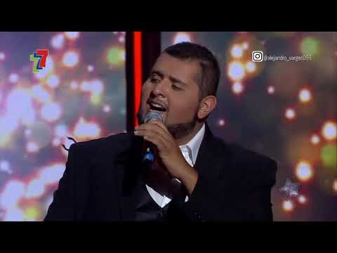 Ale Vargas - Dueño de nada - Jose Luis Rodríguez 'El Puma'