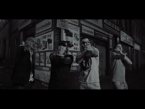 """NUMBERS Feat LE RAT LUCIANO """"ROULE AVEC NOUS"""""""