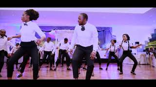 Best Wedding Dance Battle (Papi &Peninna Mukasa)
