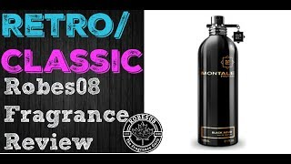 Retro: Black Aoud by Montale Fragrance Review (2006)