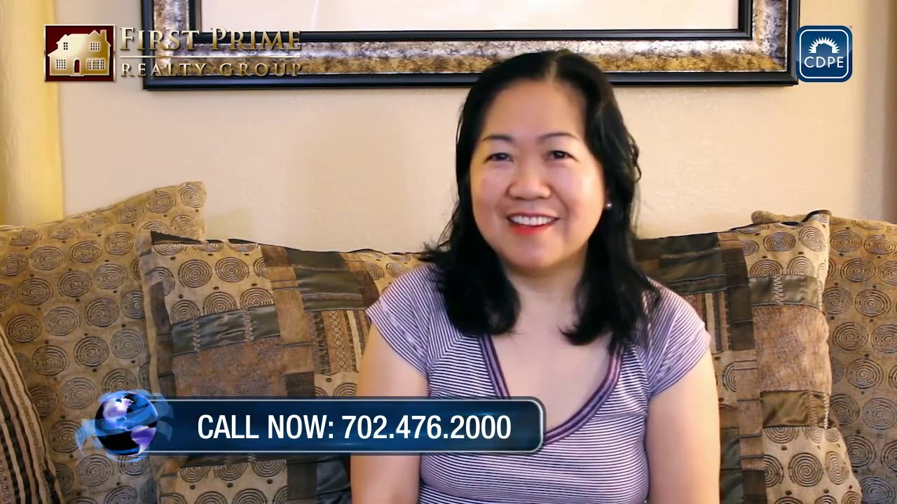 Lathe Lavada and First Prime Realty Group Review -- Testimonial Mike and Pat