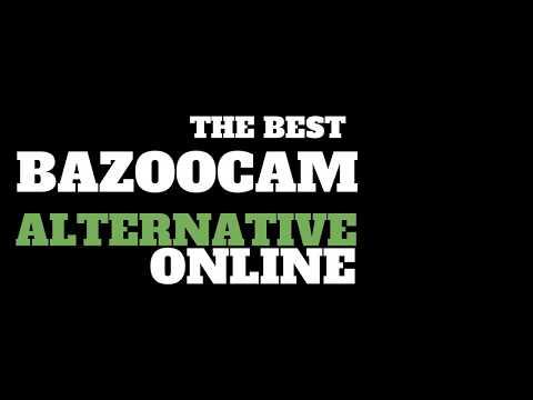 Alternatives: Sites Like Bazoocam 2019!