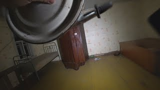 LEVEL 5 POLTERGEIST SHOCKING PARANORMAL ACTIVITY CAPTURED ON CAMERA / LEVEL 5 POLTERGEIST