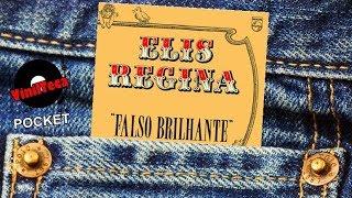 Baixar FALSO BRILHANTE - ELIS REGINA - #ViniltecaPocket