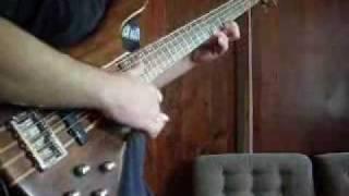 Balkan Ethno Slap (Macedonian 7/8 Bass)