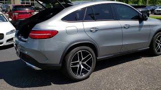 2016 Mercedes-Benz GLE Jacksonville, St Augustine, Fernandina Beach, Gainesville, Palm Valley JA7522
