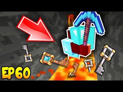 GIVING HACKER 100 CRATE KEYS ★ Minecraft Hacker Trolling EP60