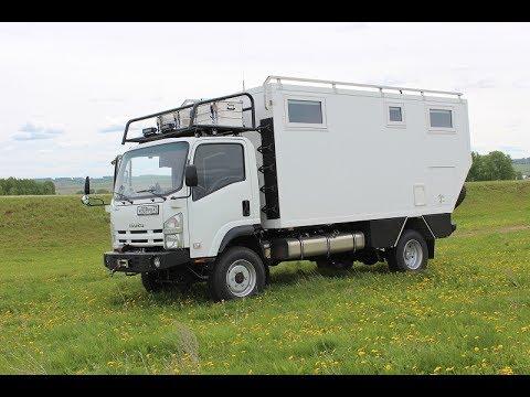 Купить грузовик или автоцистерну isuzu elf во владивостоке!. Новые или бу японские, китайские, американские, российские и другие грузовые.