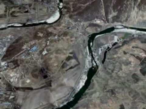 Terratracer Yong Byong, North Korea