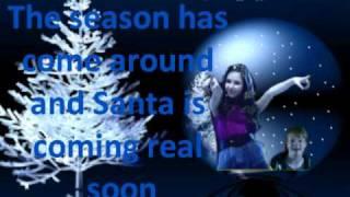 Happy Universal Holidays ~ Adam Hicks ft. Ryan Newman lyrics