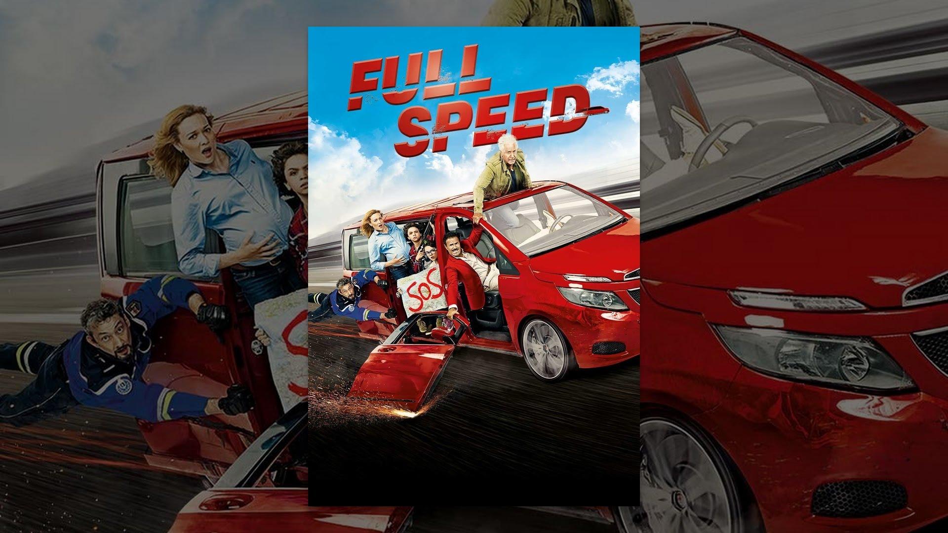 Full Speed Eine Familie Gibt Vollgas