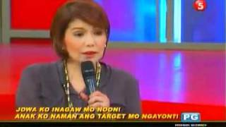 Pinoy Channel TV   PinoyTVi   Pinoy TV 260778   FACE TO FACE   JAN  26  2012 PART 1 5