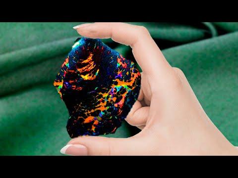 12 Gemstones MORE EXPENSIVE Than DIAMONDS!