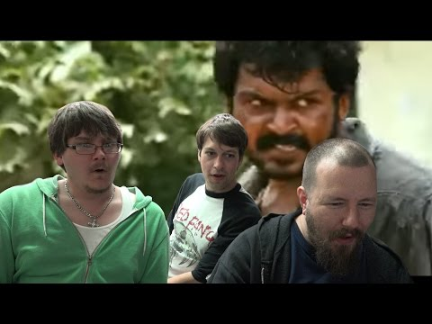 NAAN MAHAAN ALLA Fight Scene Reaction And Discussion