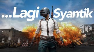 Siti Badriah - Lagi Syantik versi PUBG ( PUBG DANCE)