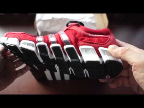 Unboxing ADIDAS Men's CLIMACOOL Ride Running Shoe