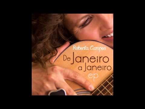 Roberta Campos - De Janeiro a Janeiro Part Especial: Nando Reis Ao Vivo