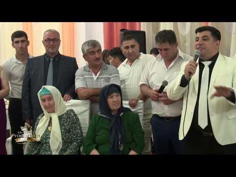 Afiq Qarabağlı və Fərman Qarabağlı mohtəşəm Saratov toyu