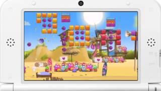 [eShop EU] Siesta Fiesta - First Level Gameplay