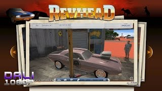 Revhead PC Gameplay 1080p 60fps