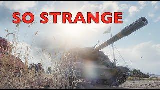 WOT - So Strange | World of Tanks