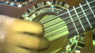 Como tocar ritmo Huapango Instruccional Bajosexto